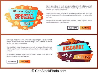 Special Best Offer Discounts Autumn Big Sale 2017