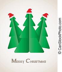special Christmas card