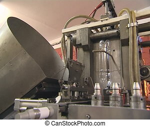 Special equipment for production of PET bottles. - Special ...
