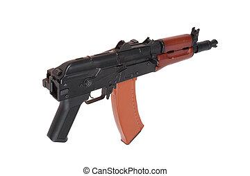 special forces kalashnikov aks74u