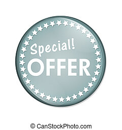 Special Offer Button