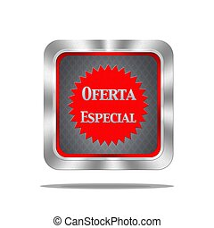 Special offer button.
