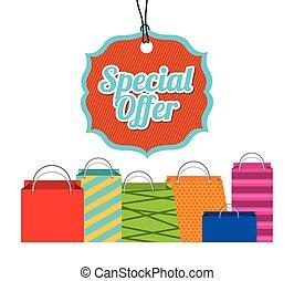 special offer design