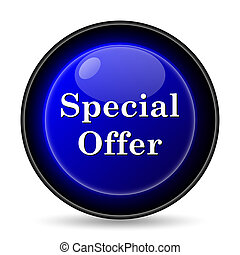 Special offer icon