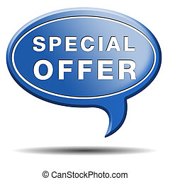 special offer limiter exclusive bargain promotion low hot ...