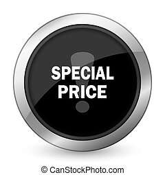 special price black icon