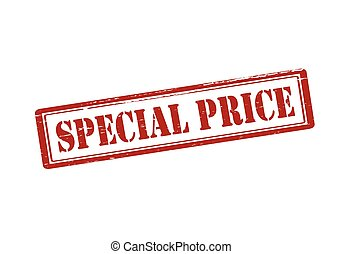 Special price