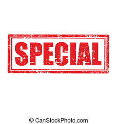 special-stamp