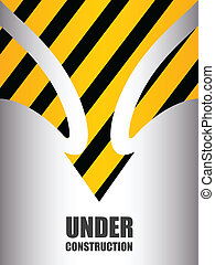 special under construction background for your website