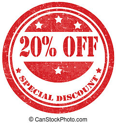 speciale, discount-stamp