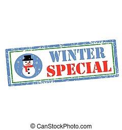 speciale, inverno