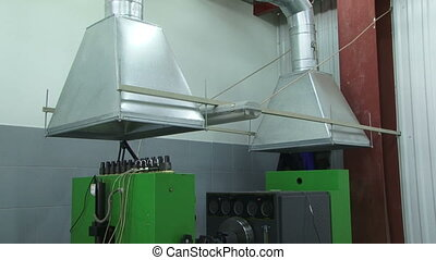 Specialized industrial machines - Great special machine to...