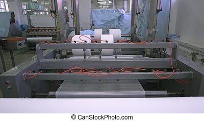 Specialized polypropylene materials for medicine - Spunbond ...