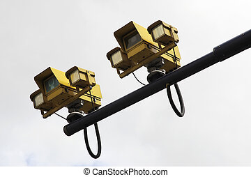 specs speed cameras which measure average speed between two ...