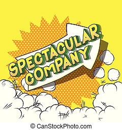 Spectacular Company