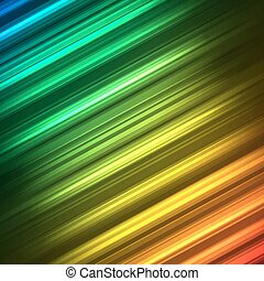 Spectrum abstract background