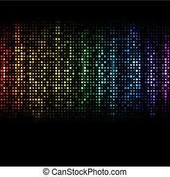 spectrum, achtergrond