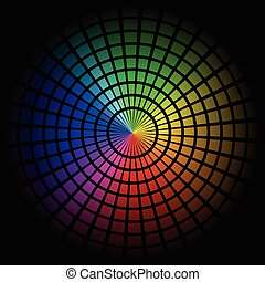 Spectrum cell
