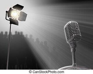 Speech - Concept of some important speech.