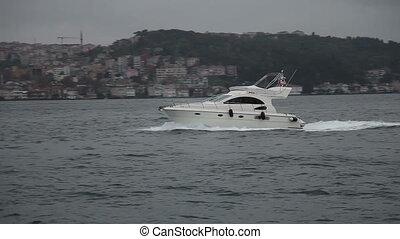speed boat 3 HD 1080p