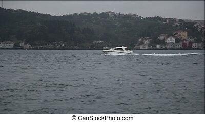 speed boat 4 HD 1080p