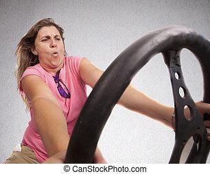 speed drive