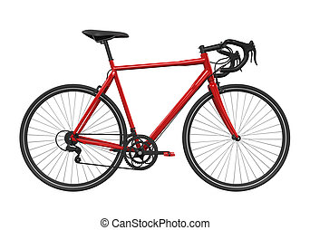 Speed Racing Bicycle