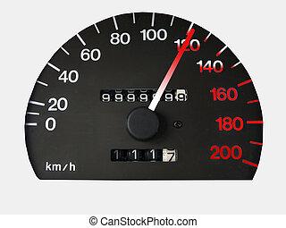 speedometer 3