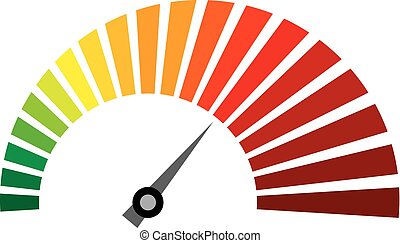 speedometer (dashboard speedometer icon)