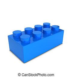 speelgoed baksteen