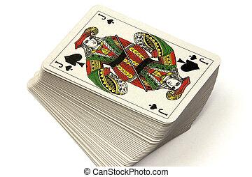 speelkaart