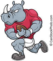 speler, rugby