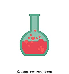 spell fairytale object isolated icon vector illustration ...