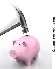 Spend Savings