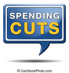 spending cuts - spending cut lower budgets and public...