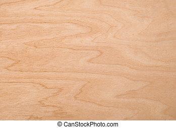 sperrholz, beschaffenheit