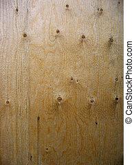sperrholz, hintergrund