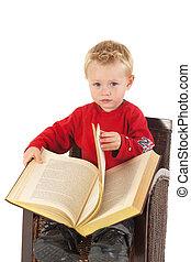 spesso, libro lettura