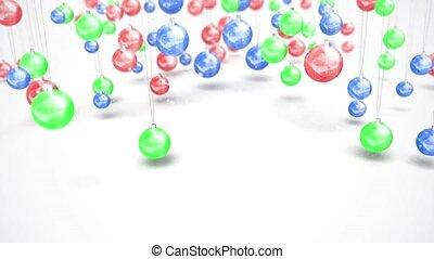 sphère, jouets