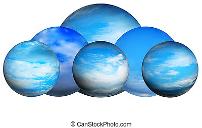 sphère, résumé