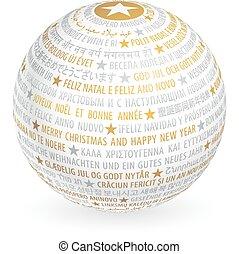 sphère, voeux, mieux