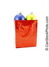 Spheres in a bag