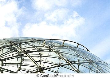 spheric, estrutura