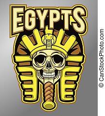Sphinx mascot
