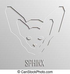 Sphinx.