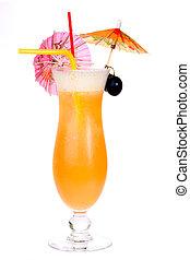 spiaggia, cocktail, sesso