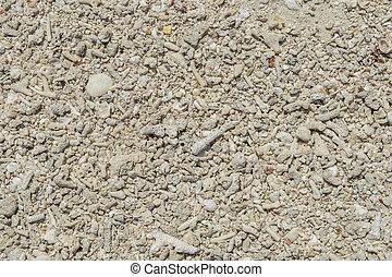 spiaggia sabbia, fondo