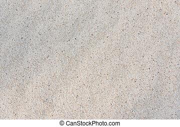 spiaggia sabbia, mare, struttura