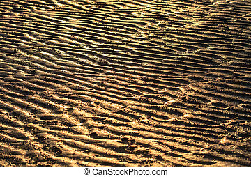 spiaggia sabbia, onde