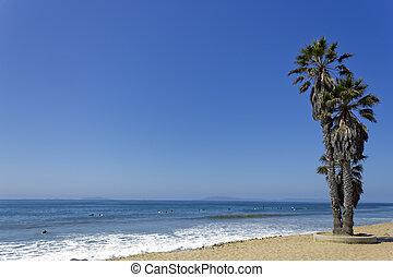 spiaggia, ventura, ca
